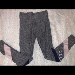 PINK VS Ultimate yoga pants